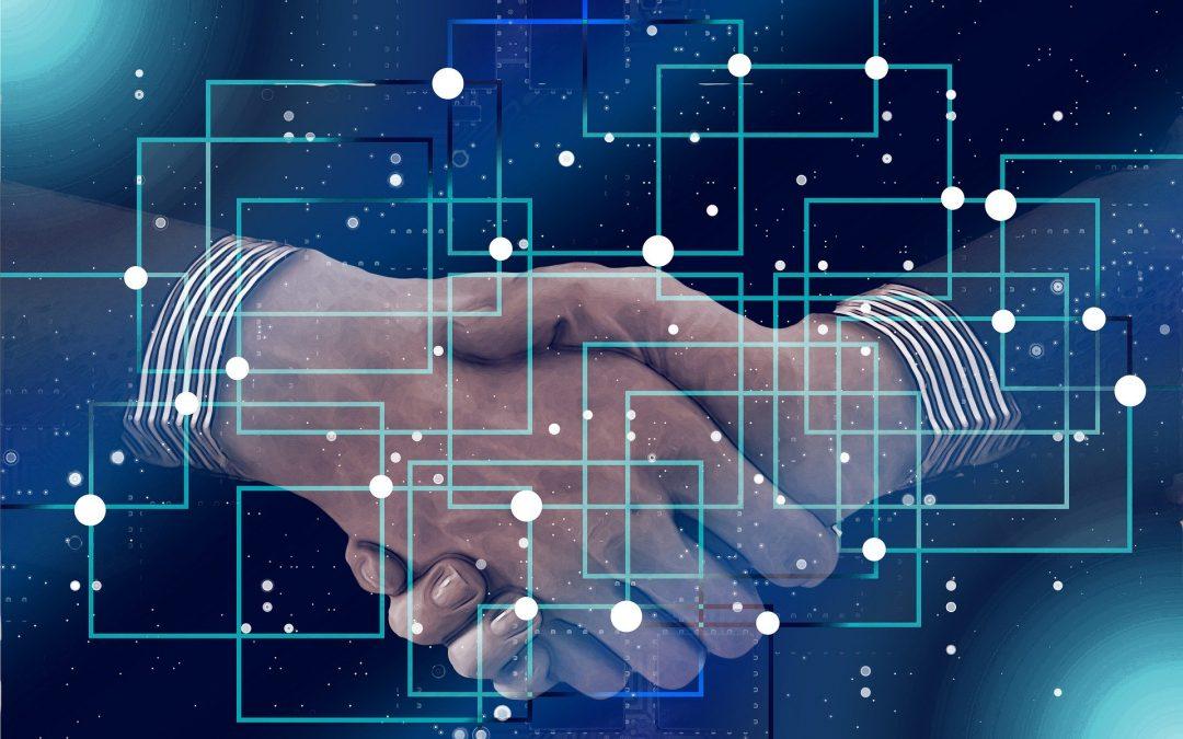 BIMcontracts: Sicheres Zahlen mit digitalen Zwillingen und der Blockchain